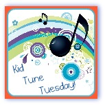 ktt2 Click Click! Elska on Kid Tune Tuesday....